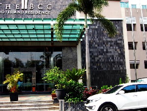The BCC Hotel & Residence