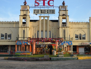 Star Trade Center (STC) Mall