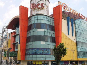 Batam City Square (BCS) Mall