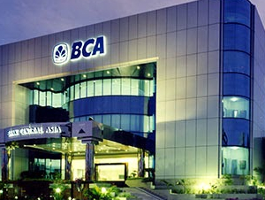 PT. Bank Central Asia, Tbk 	KCU Batam