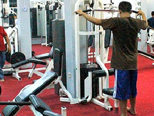 Oriental Fitness and Gym